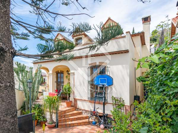233m² House / Villa for sale in East Málaga, Málaga