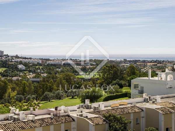 2-bedroom apartment for sale in Benahavis, Marbella