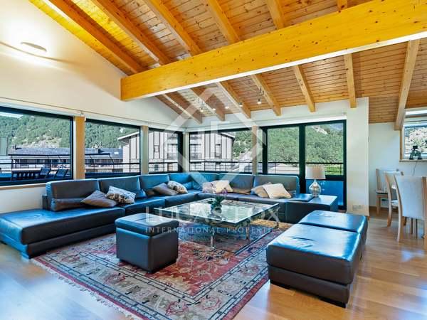 Piso con 36 m² de terraza en venta en Ordino, Andorra