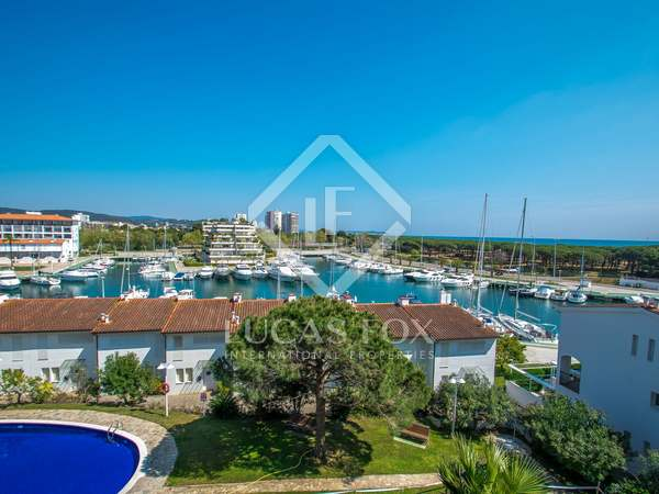 113m² Apartment with 10m² terrace for sale in Platja d'Aro