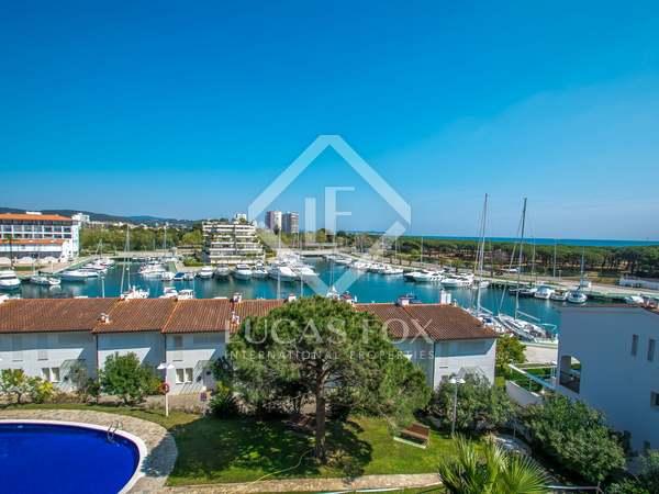 Piso de 113 m² con 10 m² de terraza en venta en Platja d'Aro