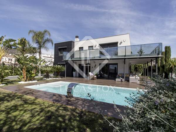 686 m² house for sale in Castellón, Spain