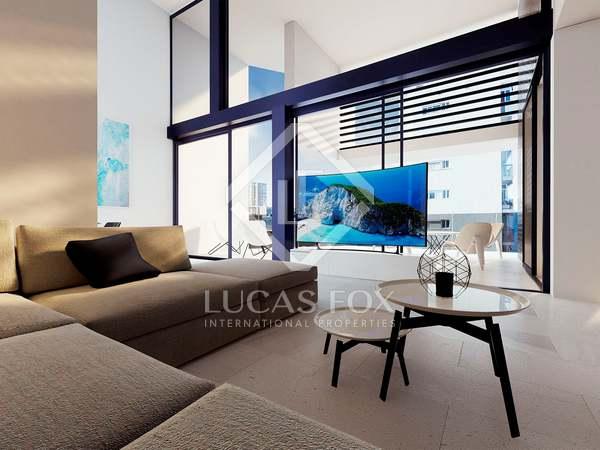 Appartement van 151m² te koop met 46m² terras in Playa San Juan
