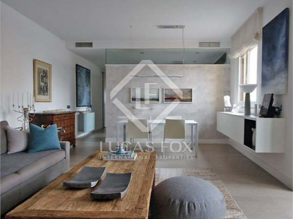 150 m² apartment for sale in Justicia, Madrid