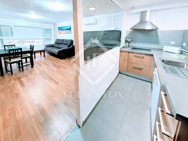 40m² Apartment for sale in Playa San Juan, Alicante