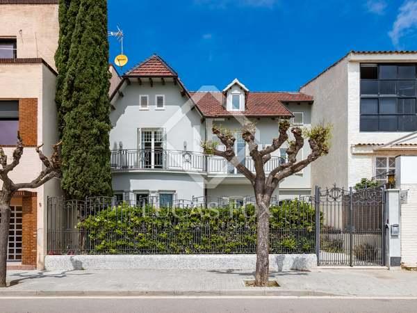 425m² House / Villa for sale in Caldes d'Estrac, Maresme