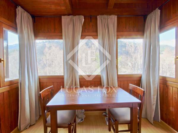 43m² Apartment with 12m² garden for sale in Grandvalira Ski area
