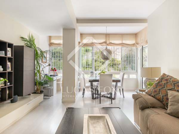 Appartement van 106m² te koop in Centro / Malagueta, Malaga