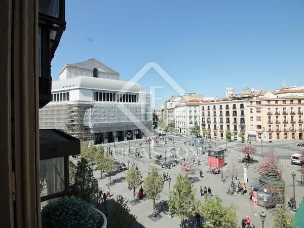 198m² apartment for sale in Palacio, Madrid