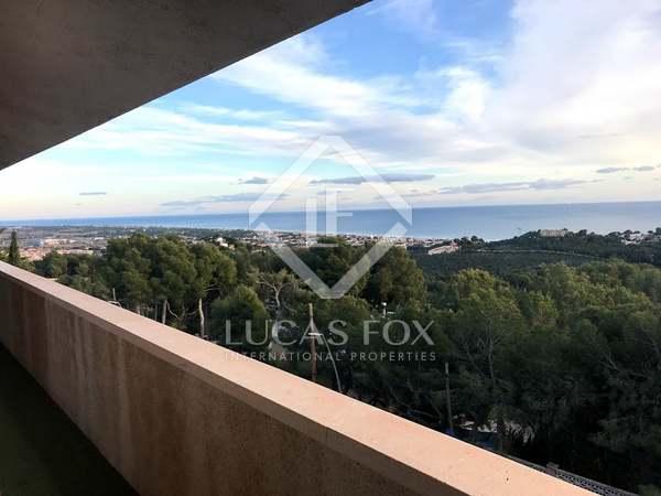 Casa / Villa de 337m² con 125m² de jardín en venta en Bellamar