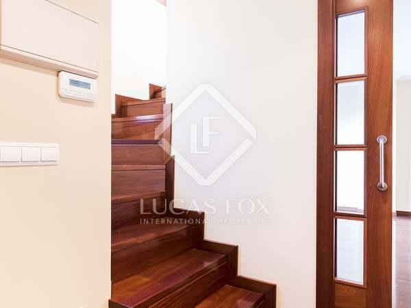Penthouse de 225m² a vendre à Vigo avec 70m² terrasse