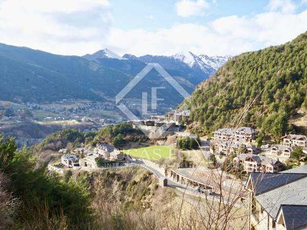 681m² Plot for sale in La Massana, Andorra