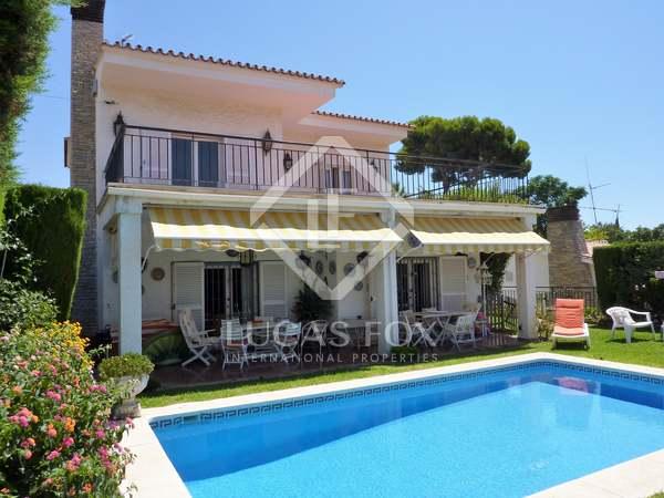 Casa / Villa de 427m² en venta en Málaga Este, Málaga
