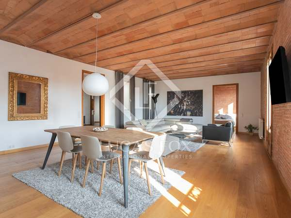 172m² Apartment for sale in Eixample Right, Barcelona