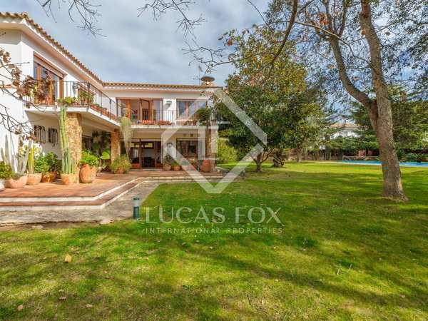 Villa de 316 m² en venta en Calella