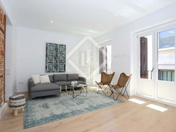 191m² Apartment for sale in Cortes / Huertas, Madrid