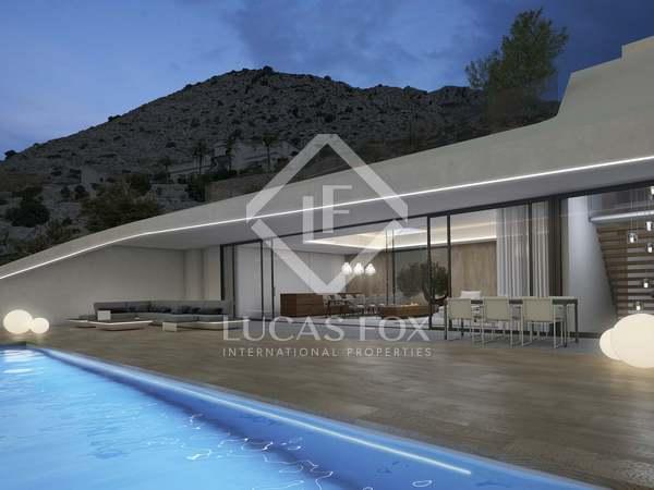 489m² House / Villa for sale in Altea, Costa Blanca