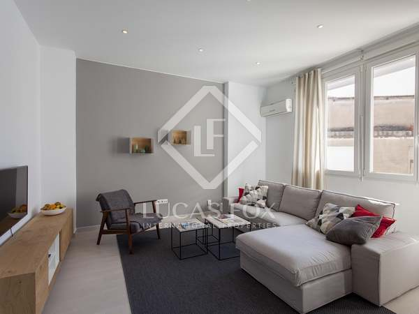 90m² Apartment for sale in Ruzafa, Valencia