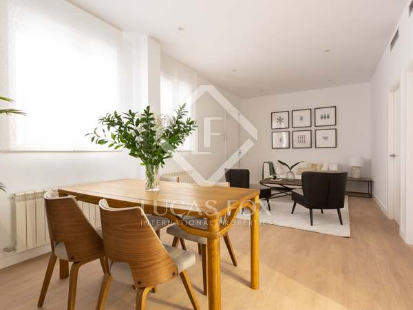 78m² Apartment for sale in Lista, Madrid