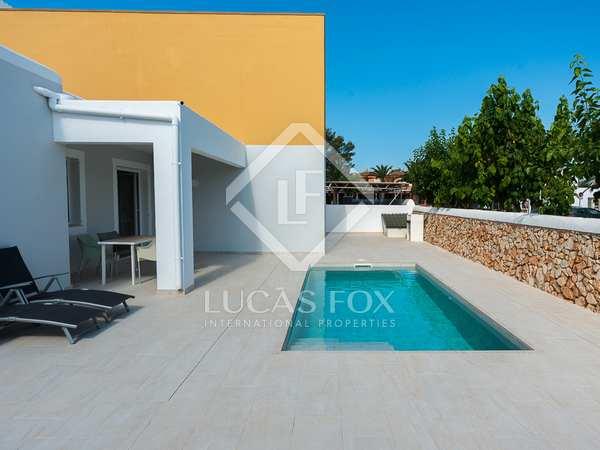 Pis de 44m² en lloguer a curt termini a Ciudadela, Menorca