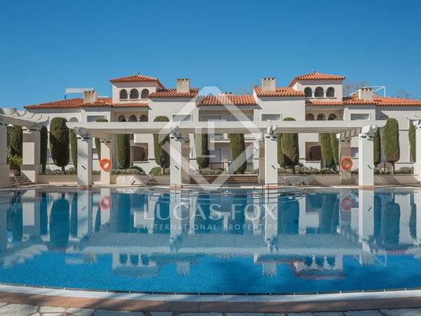 Appartement de luxe en vente à S'Agaró à la Costa Brava