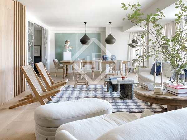 287m² Apartment for sale in Castellana, Madrid