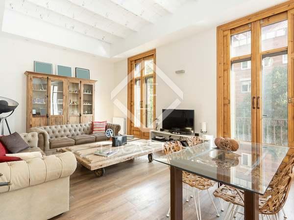 Appartement van 299m² te koop met 16m² terras in Eixample Links