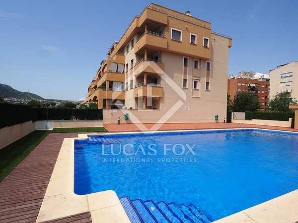 105m² Apartment for sale in Dénia, Costa Blanca