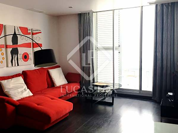 55 m² apartment for rent in Justicia, Madrid
