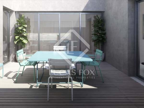 Piso de 84 m² con 13 m² de terraza en venta en Sant Cugat
