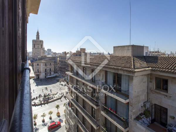 Penthouse van 98m² te koop in La Seu, Valencia