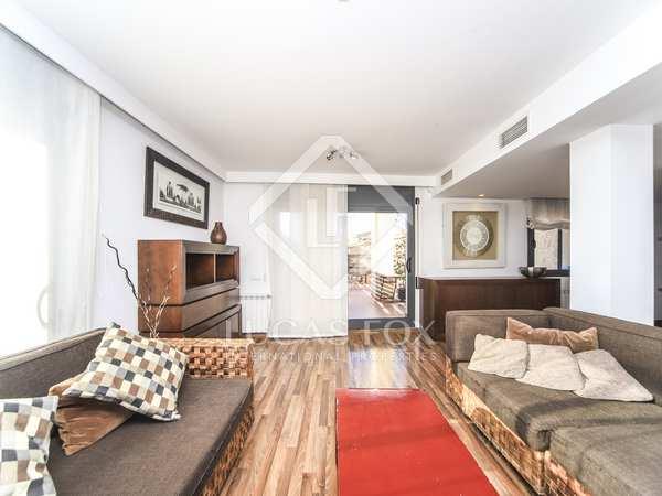 Ático de 127 m² con terraza en venta en Vilanova i la Geltrú