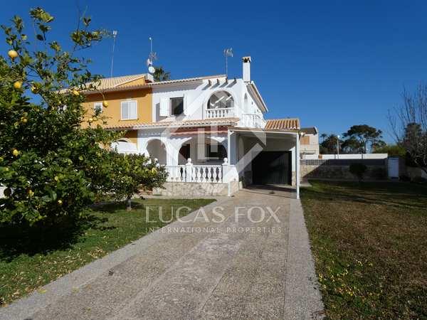131 m² house for sale in Playa Sagunto, Valencia