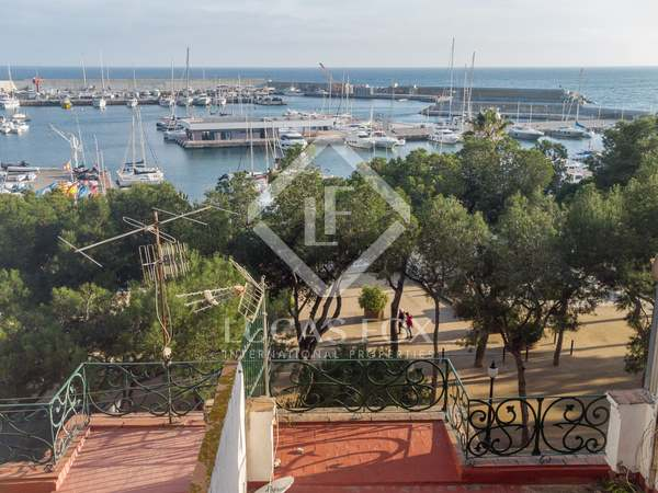 258m² House / Villa for sale in Blanes, Costa Brava