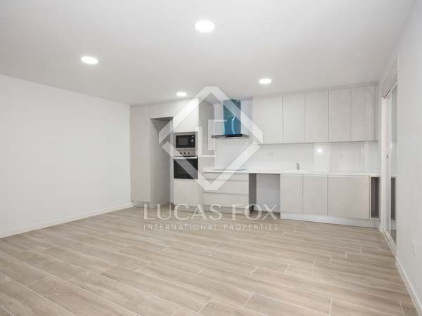 99m² Apartment for rent in Alicante ciudad, Alicante