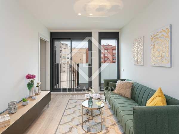 60m² Apartment with 49m² terrace for sale in La Sagrera