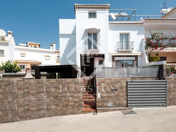 260m² House / Villa for sale in Axarquia, Málaga