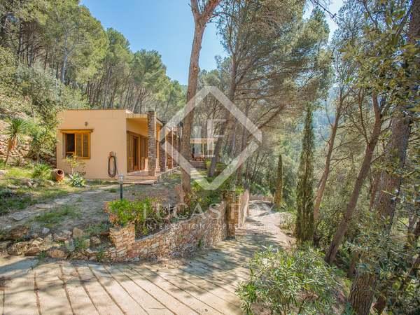 8,600m² Hus/Villa till salu i Sa Riera / Sa Tuna