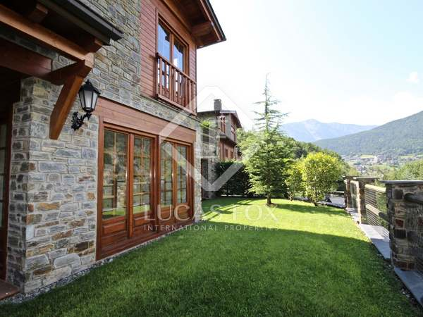 516 m² house for sale in La Massana, Andorra