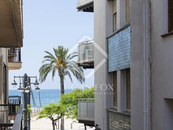 75 m² apartment for sale in Sitges Town
