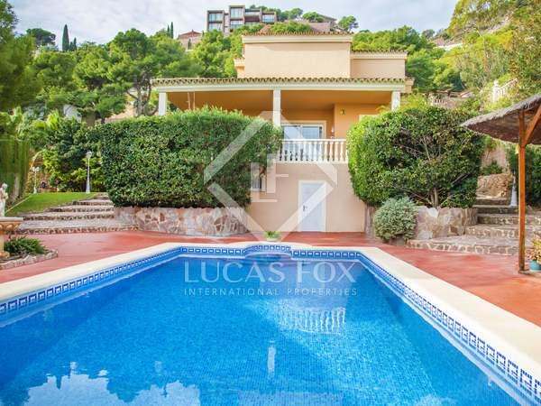 247m² House / Villa for sale in Monte Picayo, Valencia