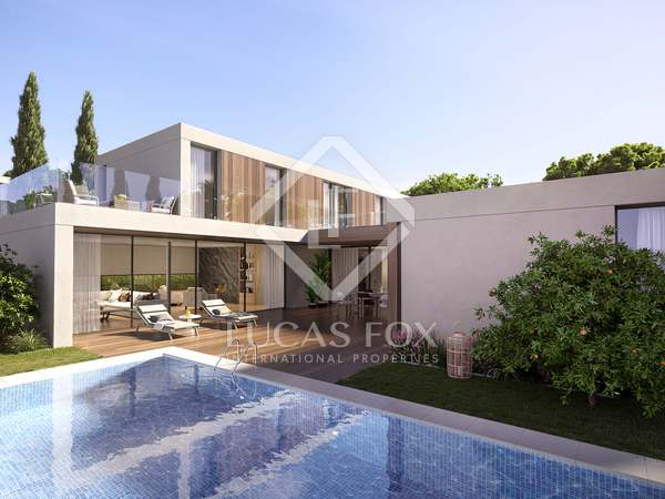 357m² House / Villa for sale in S'Agaró, Costa Brava