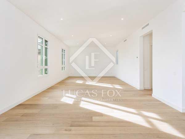 Attico di 198m² con 185m² terrazza in vendita a Sant Gervasi - Galvany