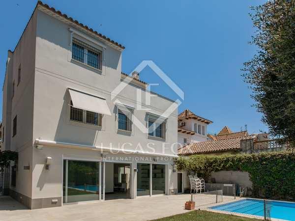 431m² House / Villa for sale in Terramar, Barcelona