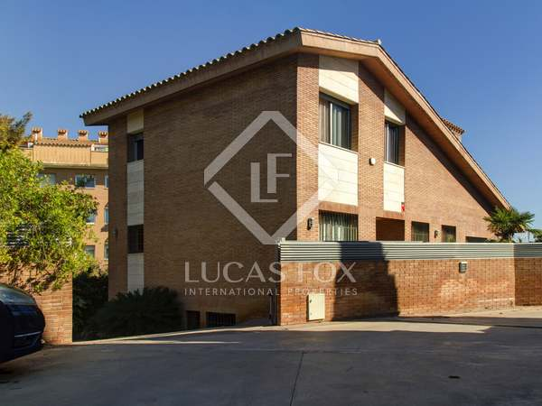 Villa de 342m² en venta en Urbanitzacions de Llevant