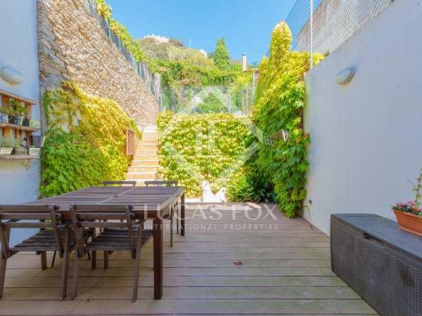 huis / villa van 191m² te koop in Begur Town, Costa Brava