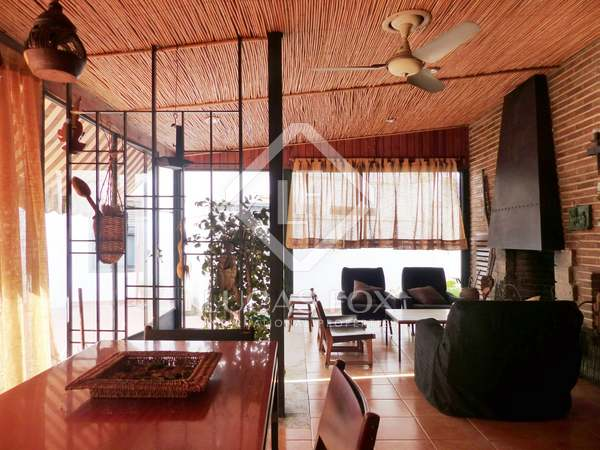Appartement van 284m² te koop met 320m² terras in El Pla del Remei