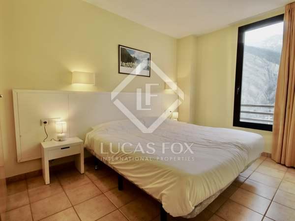 38m² Apartment for sale in Grandvalira Ski area, Andorra