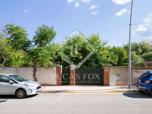 1,355m² Plot for sale in Eixample, Tarragona