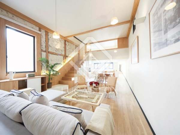 Bright, airy, modern apartment to buy in Justicia, Madrid